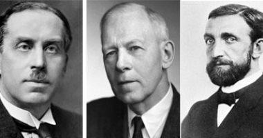 فى مثل هذا اليوم.. ولادة 4 علماء حصلوا على جائزة نوبل