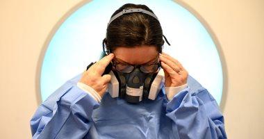 ارتفاع الوفيات المؤكدة بفيروس كورونا بالمملكة المتحدة إلى 40597