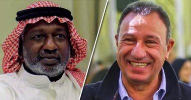 ماجد عبد الله يتفوق على الخطيب فى استفتاء الفيفا لأفضل أسطورة عربية