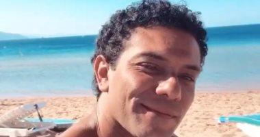 أسر ياسين يحذر جمهوره من حساب مزيف على تويتر ينتحل شخصيته