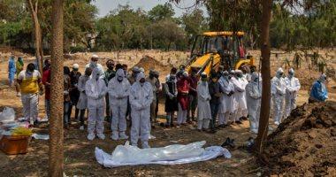 الهند تقرر تمديد الإغلاق فى نيودلهى لمدة أسبوع لمواجهة تفشى وباء كورونا