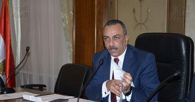 اللجنة التشريعية بمجلس النواب توافق على تعديلات قانون الإفلاس