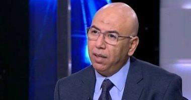 خالد عكاشة: دعوة الرئيس السيسى لتجمع فيشجراد يدل على قوة مصر الدولية
