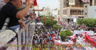 الاتحاد التونسي للشغل: العاملون بقطاع الصحة ينفذون غدا إضرابا دفاعا عن حقوقهم