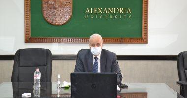 معهد الصحة العامة بالإسكندرية: تخفيف الحظر لا يعنى تخفيف الإجراءات الوقائية