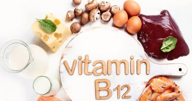Vitamin B12 deficiency leads to nerve damage.. 4 foods you should eat