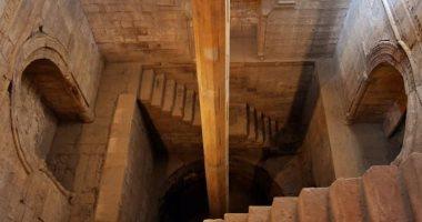 شاهد مقياس نهر النيل بجزيرة الروضة.. وكيف كان يرصد الفيضانات؟