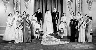 يعيشان فى غرف منفصلة.. حقائق لا تعرفها عن زواج الأمير فيليب بالملكة إليزابيث