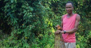 """أقزام غابات أفريقيا """"البغيمى"""" ..يعيشون فى الأدغال ولا يزيد طوالهم عن 120سم"""