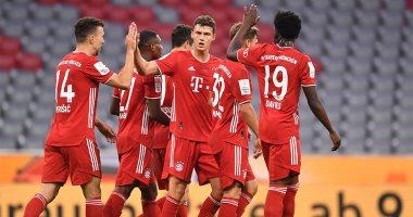 """""""أكثر من جميع الأندية الأخرى مجتمعة"""".. فيفا: بايرن ميونيخ بطلاً للدوري الألماني فى موسم استثنائى"""