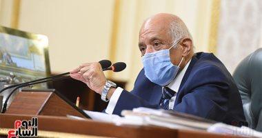 مناقشة قانون الشيوخ وتعديلات النواب تحت قبة البرلمان اليوم