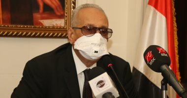 أبو شقة: الوفد يخوض انتخابات مجلس الشيوخ على كافة المقاعد الفردية بالجمهورية