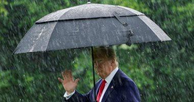 الرئيس الأمريكى يهاجم حكام ولايتى نيويورك وشيكاغو ويتهمها بإيواء المجرمين