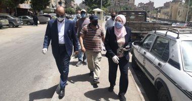 إنشاء مرسى بجوار كنيسة المعادى ضمن مشروع تطوير مسار العائلة المقدسة