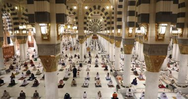 السعودية نيوز |                                              السعودية تعلن إتاحة سطح المسجد النبوى للمصلين بدءًا من اليوم