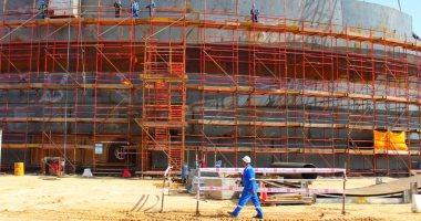 """""""ويبكو"""" تتعاقد لإنشاء مستودعات ميناء الحمراء البترولى بـ64 مليون دولار"""