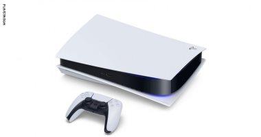 الكشف عن شكل جهاز PlayStation 5 وسعره المبدئى.. فيديو وصور