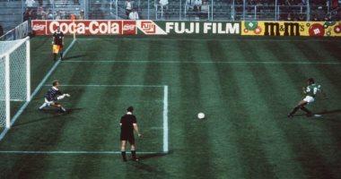 30 عاما على كأس العالم 90.. لاعب هولندا يكشف التواطؤ مع إيرلندا ضد مصر