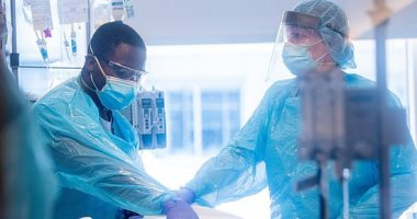 نجاح زرع رئة لفتاة أمريكية تعافت من كورونا بعد أن دمرها الفيروس