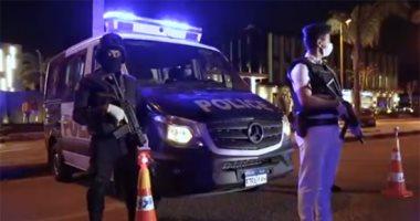 القبض على سائق أجرة بتهمة التحرش بفتاه فى المنيا
