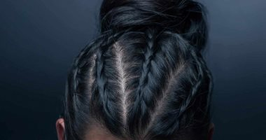 Hair care is not easy but not easy.. 3 simple tips to protect it while you sleep