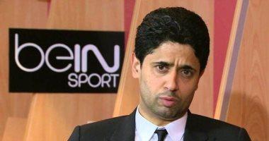 تحديد موعد الحكم على القطري ناصر الخليفي بقضية فساد الفيفا نهاية الأسبوع
