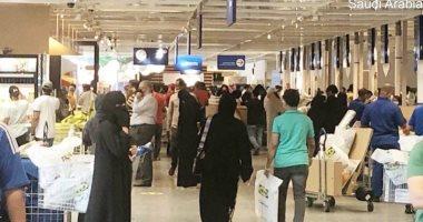 إغلاق مركز تجارى شهير فى جدة بسبب إهمال الإجراءات الاحترازية