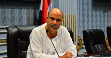 """نائب بـ""""زراعة البرلمان"""" يطالب بخطة لتسويق المحاصيل الاستراتيجية"""