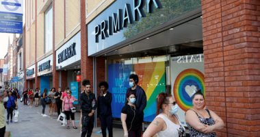 بريطانيا تسجل 4044 إصابة جديدة بفيروس كورونا و13 وفاة
