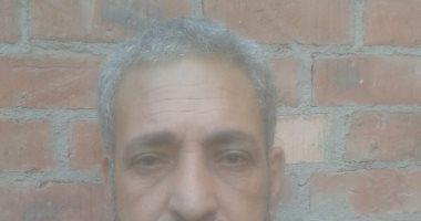 مواطن يناشد محافظ الشرقية منحه كشكا بجوار محكمة أولاد صقر لينفق على أسرته