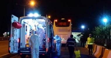 تركيا تسجل 185 حالة وفاة بكورونا فى آخر 24 ساعة