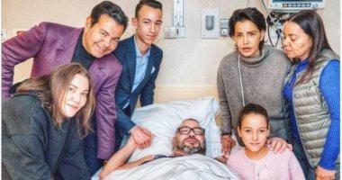 الفنانة أحلام مهنئة ملك المغرب بنجاح عمليته الجراحية: اللهم ألبسه ثوب الصحة والعافية
