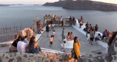 النقد الدولى: اليونان والمغرب وتايلاند بين الأكثر تضررا من توقف السياحة عالميا