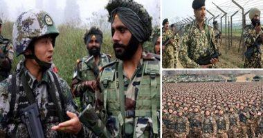 الصين والهند تتفقان على فض الاشتباك على الحدود
