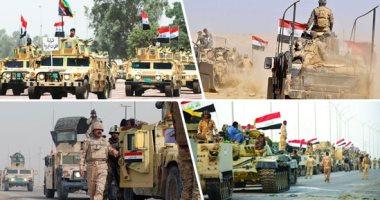 مسؤولون أمنيون: تركيا أقامت 12 نقطة على الأقل داخل العراق