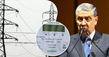 وزير الكهرباء يؤكد عدم تعارض قانون التصالح مع إجراءات تركيب العدادات الكودية