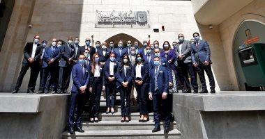 البنك الأهلي المصري يفتتح 13 فرعا جديدا خلال الستة اشهر الاخيرة