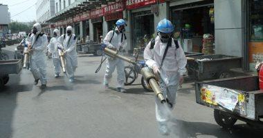 الصين: تسجيل 19 إصابة جديدة بفيروس كورونا