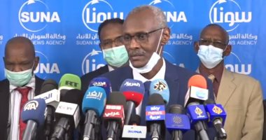 وزير الرى السوادنى: تعليق التفاوض حول سد النهضة لإضافة إثيوبيا شروطا جديدة
