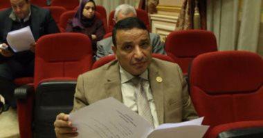 """نائب بـ""""إسكان البرلمان"""": إحلال وتجديد شبكات المرافق بعد قرار وقف تراخيص البناء"""