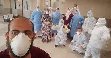 الصحة تعلن ارتفاع نسبة الشفاء من فيروس كورونا فى مستشفيات العزل لـ92.8%