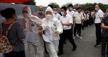 إصابات كورونا تتجاوز 10.97 مليون والوفيات 521673 على مستوى العالم