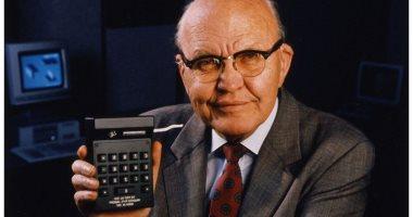 فى مثل هذا اليوم.. وفاة جاك كيلبى مخترع الشريحة الإلكترونية الحاصل على نوبل