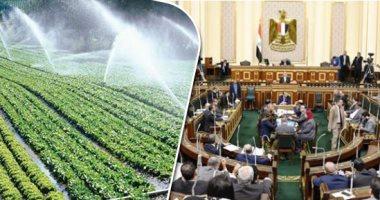"""""""الاستفادة من مياه الأمطار وحظر التعدى على النيل"""" أبرز معلومات مشروع قانون الرى الجديد"""