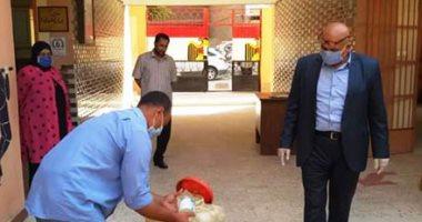 مديرية أمن الشرقية: خدمات أمنية أمام لجان الثانوية وخطة محكمة لنقل الأسئلة