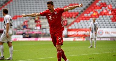 شاهد.. أفضل 5 مهاجمين فى الدوري الألماني 2020