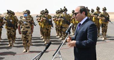 سرت والجفرة خط أحمر.. الأسباب الكاملة لتحذير السيسي من الحرب الليبية (فيديو)