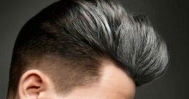 من الأشقر الداكن لقوس القزح.. أحدث ألوان صبغات الشعر الرجالى