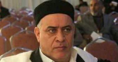 رئيس ديوان مشايخ ليبيا: خطاب الرئيس السيسى حمل الكثير من المحبة لكامل الشعب الليبى