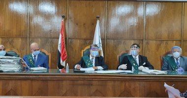 الإدارية العليا تقرر إلغاء فصل معيدة بقسم الكيمياء بجامعة الإسكندرية